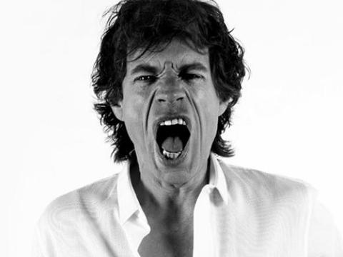 Mick Jagger - Mick-Jagger