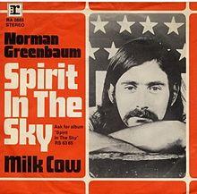 Norman Greenbaum Spirit in the sky