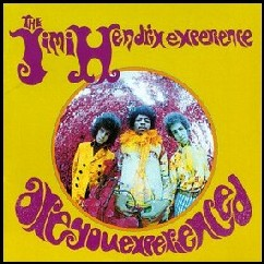 Are you experienced - The jimi Hendrix experience