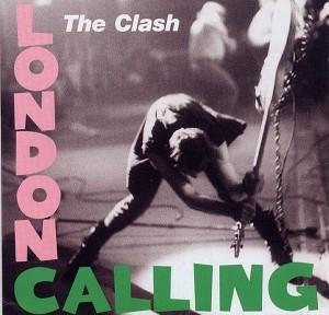 The Clash London Calling