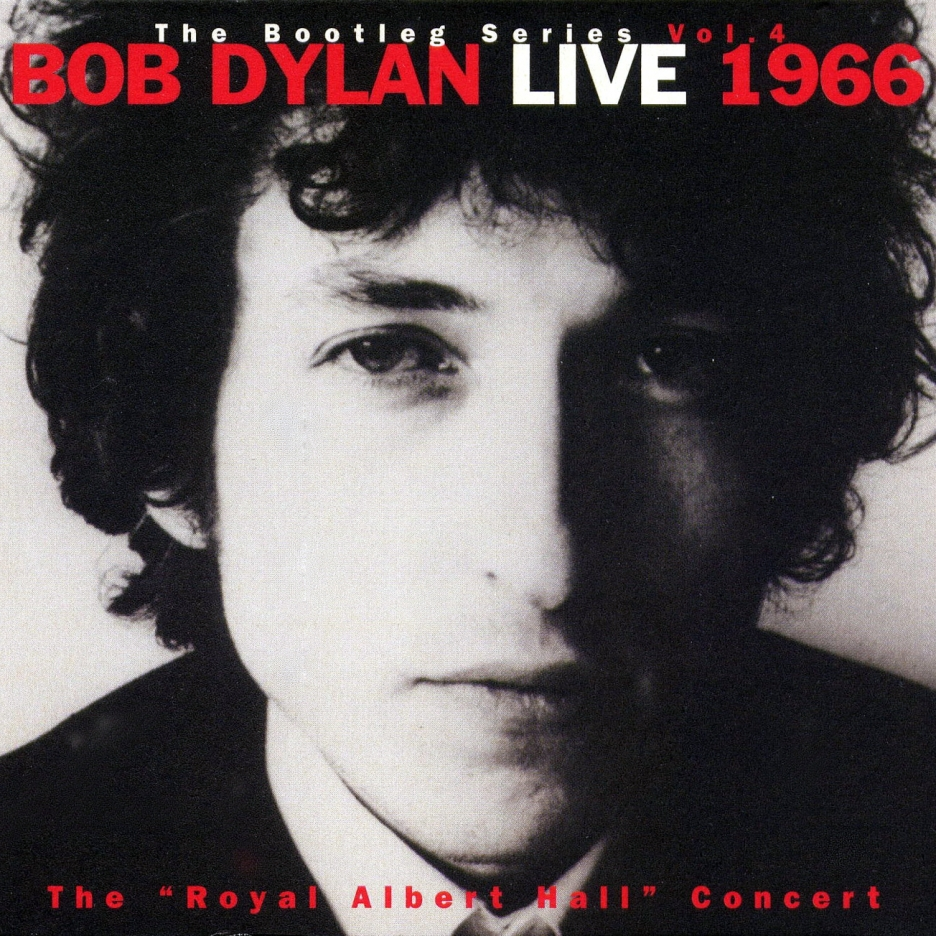 The bootleg series vol 4 bob dylan live 1966 archivi for The dylan