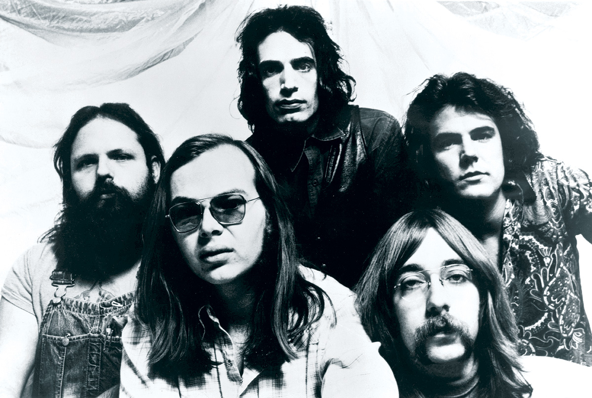 Steely Dan Rikki Don't Lose That Number