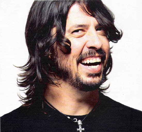 David Grohl