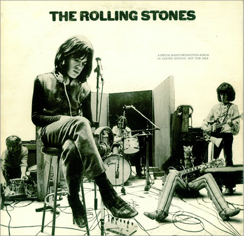 The Promotional Album 69 Rolling Stones My Best Reviews