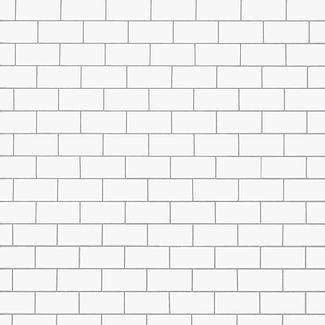 The Wall cover original