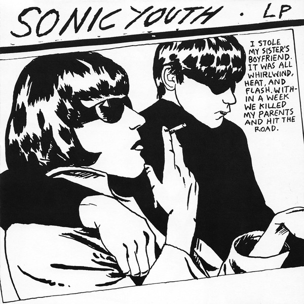 goo sonic youth