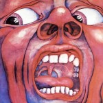 King Crimson In the court of crimson king