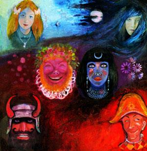 King Crimson Discografia Studio E Live My Best Reviews