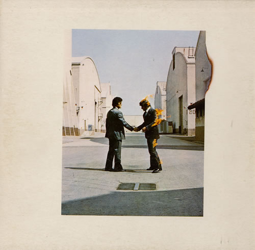 Wish You Were Here Pink Floyd My Best Reviews