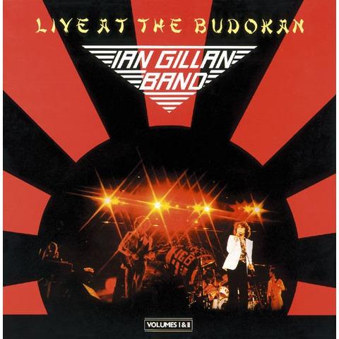 Ian Gillan Band LIve at Budokan