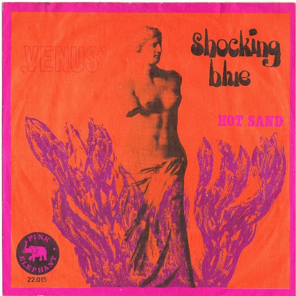 Shocking Blue Venus