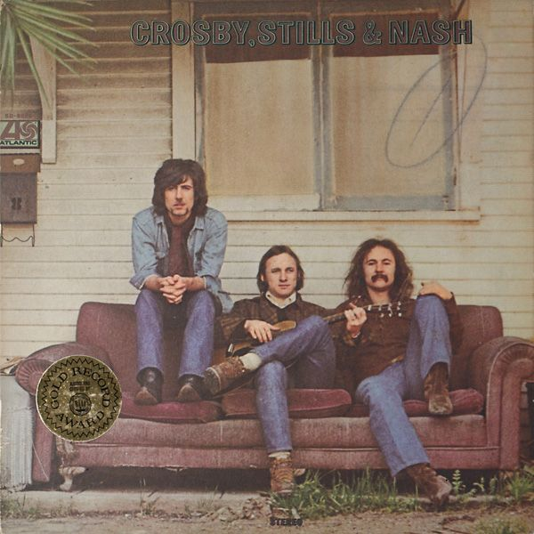 Crosby Stills And Nash Crosby Stills Nash And Young