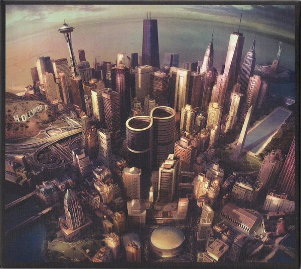 Foo Fighters Discografia My Best Reviews