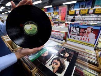 Cinque motivi per cui i dischi in vinile sono tornati in auge