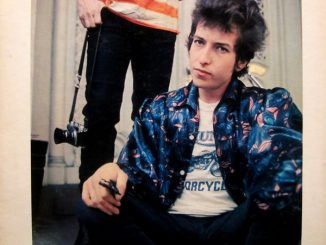 highway 61 revisited front
